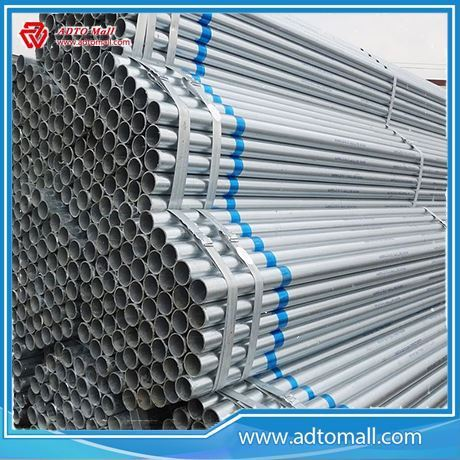 Picture of BS Standard Scaffolding Pipes