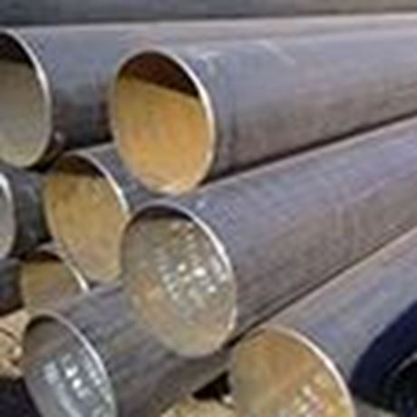 Picture of LSAW Steel Pipe