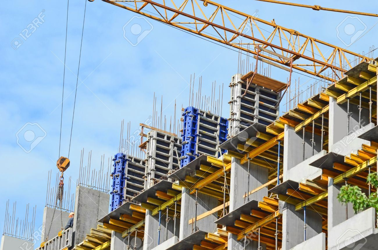 Technical & Functional Requirements On Formwork System