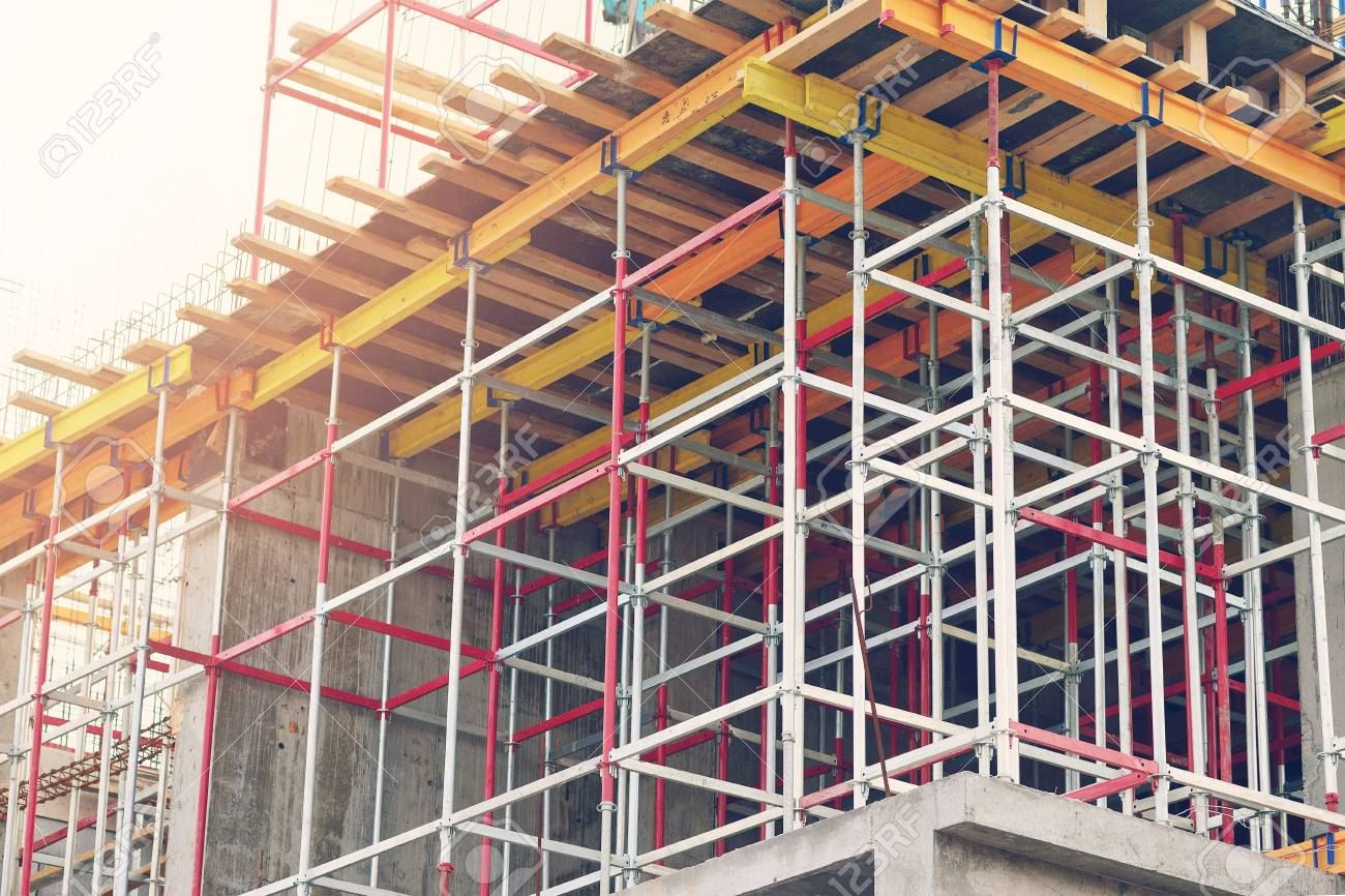 Requirements On Formwork System To Guarantee The Safety of Workers