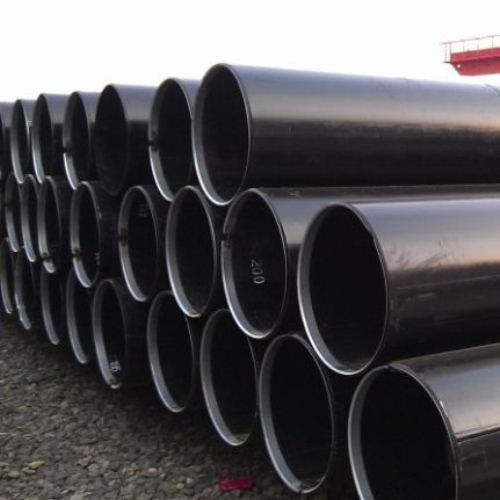 How Many Types of Submerged Arc-welding Steel Pipe?