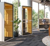 Picture of OEM Design Acoustic Pods for Offices