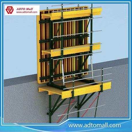 Picture of Crane lift Climbing (Jump) Formwork