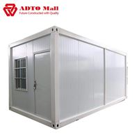 Picture of Fast assembly container house