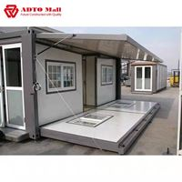 Picture of Cheap Modular Expandable container house