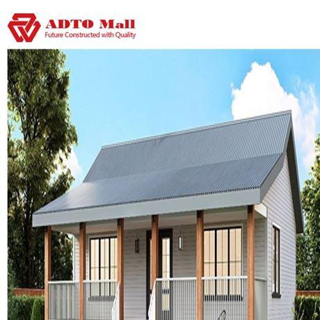 Picture of Australia Light Steel villa house