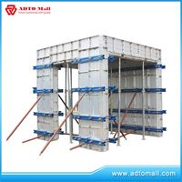 Picture of Aluminum Formwork System