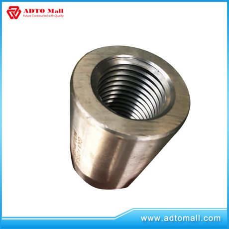 Picture of ADTO Steel Rebar Coupler for Construction Building Material