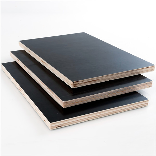 Best Price Film Faced Plywood In China
